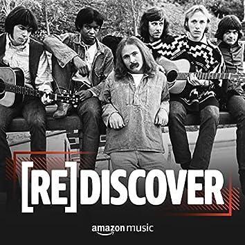 REDISCOVER Crosby, Stills, Nash & Young