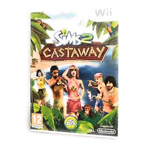 The Sims 2: Castaway  [Edizione: Regno Unito]