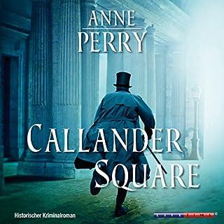 Callander Square Titelbild