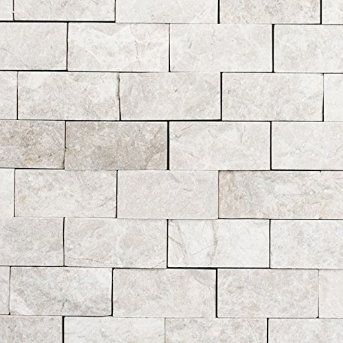 Brick Splitface boticino Marble 3d pietra naturale marmo