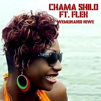 Wemunandi Niwe (feat. Flex)