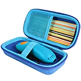 Aenllosi Hard Carrying Case Compatible with 3Doodler Start Essentials 2021 3D Pen Set
