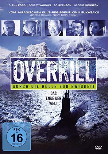 Overkill - Durch die Hölle zur Ewigkeit