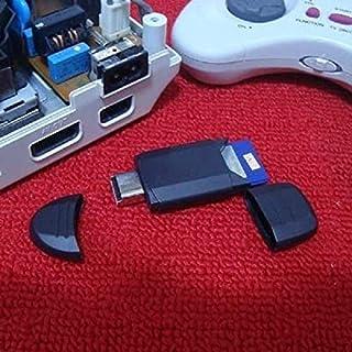 DC用バックアップツール SDカードアダプター 日本語マニュアル [SRPJ2111]