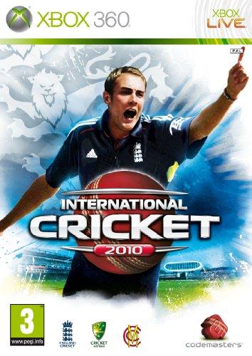 [Import Anglais]International Cricket 2010 Game XBOX 360