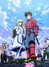 Animation - Ova Tales Of Symphonia The Animation The United World Episode Collectors Edition 2 [Japan DVD] FCBT-36
