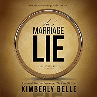 The Marriage Lie cover art