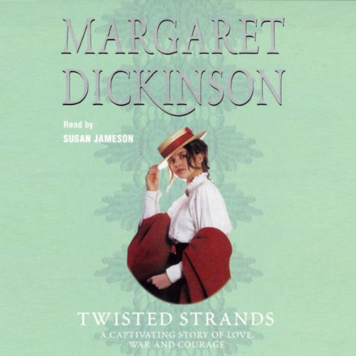Twisted Strands cover art