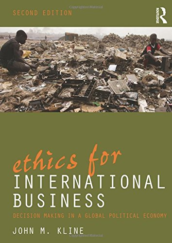 Download Ethics for International Business 041599943X