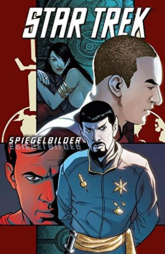 Star Trek: Spiegelbilder: Softcover-Edition