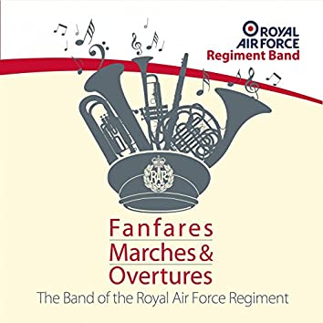 Fanfares, Marches and Overtures