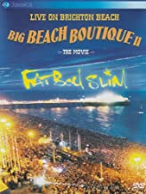 Fatboy Slim - Big Beach Boutique 2 by fatboy slim