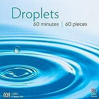 Droplets: 60 Seconds / 60 Pieces