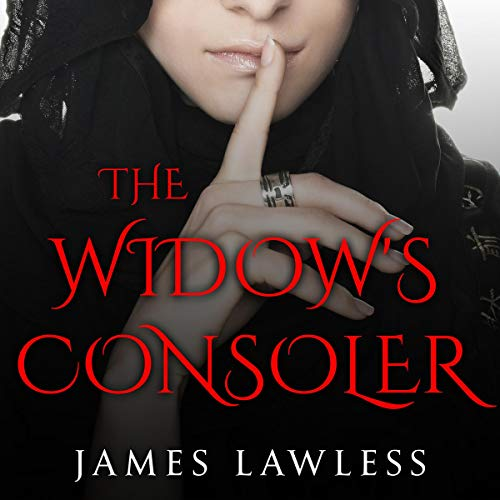 The Widow's Consoler cover art
