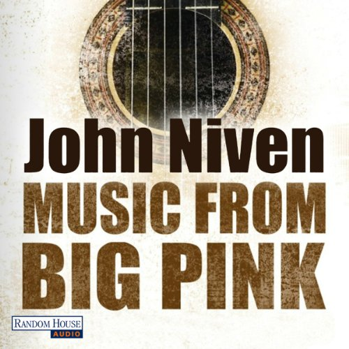 Music from Big Pink Titelbild