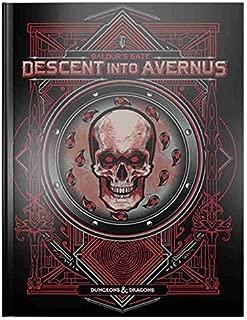 Dungeons & Dragons Baldur's Gate: Descent Into Avernus Alternate Cover