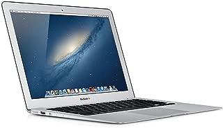 Apple Macbook Air MC968LL/A - 11.6in Notebook Computer - 1.6GHz Intel Core i5, 2GB RAM, 64GB SSD (Renewed)