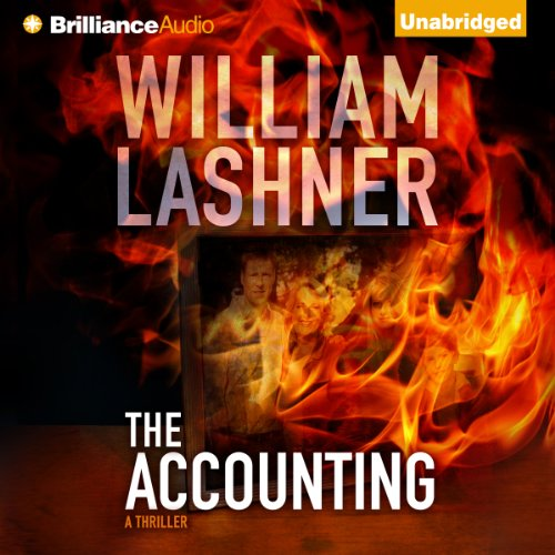 The Accounting cover art