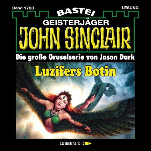 Luzifers Botin cover art
