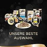 Sheba Katzenfutter Selection in Sauce für ausgewachsene Katzen - 5