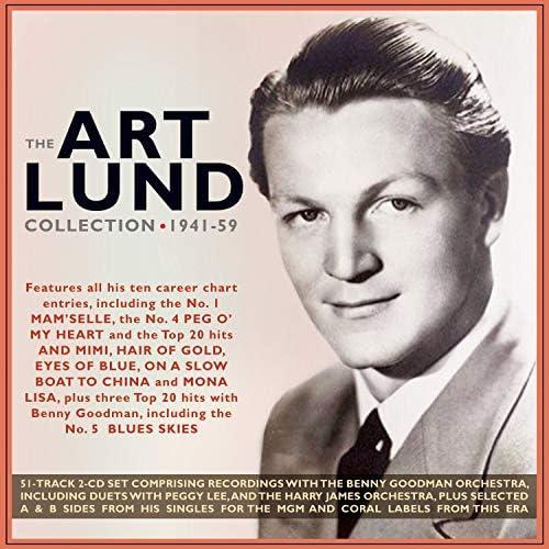 Art Lund