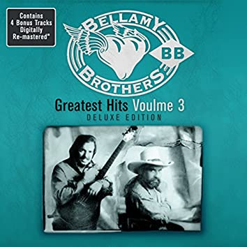 Greatest Hits Volume 3: Deluxe Edition