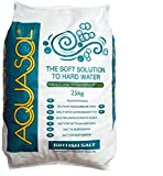 2 x 25 Kg Bags of Water Softener Salt Tablets