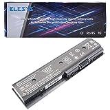 BLESYS MO06 MO09 671731-001 HSTNN-LB3N Batería para HP Envy dv4-5000 dv4-5200 dv6-7200 M6-1100 HP Pavilion dv4-5000 DV6-7000 DV7-7000 M6-1000 Laptop (10.8V 4400mAh Negro)