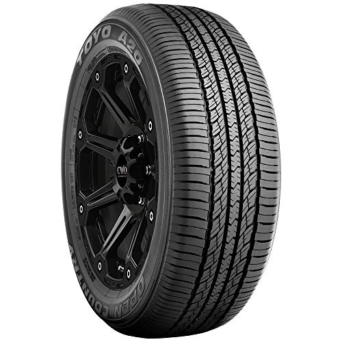 Toyo Open Country A20B All-Season Radial Tire - 245/55R19 103T