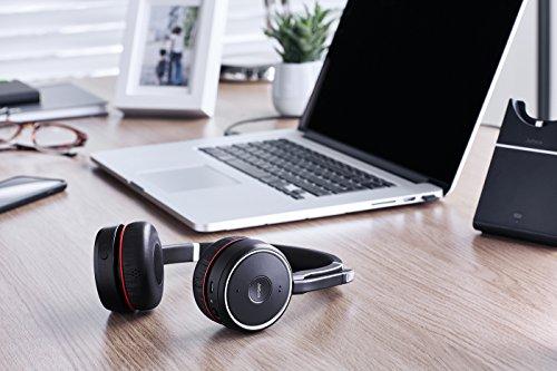 Jabra Evolve Stereo MS Headset