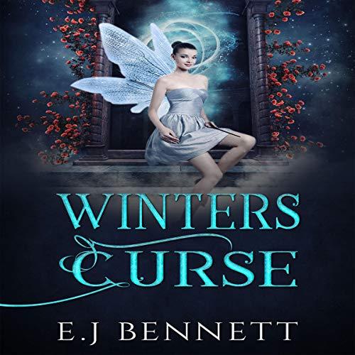 Winters Curse Audiobook By E.J. Bennett cover art