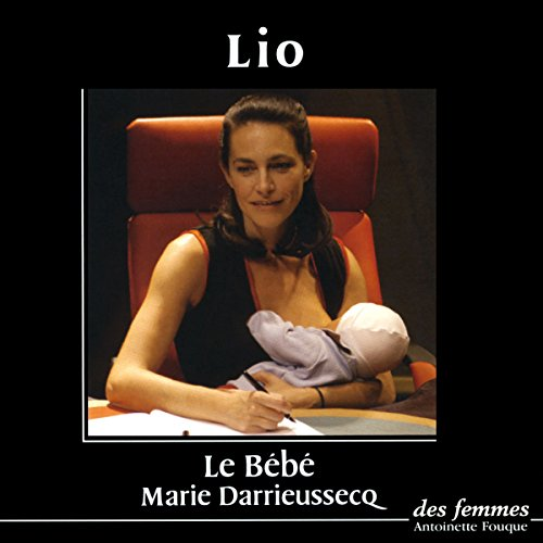 Le bébé cover art