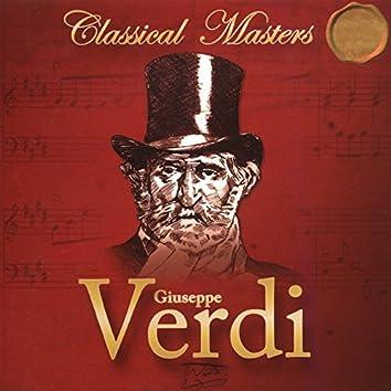 Verdi: Overtures of Aïda, Nabucco, Les vêpres siciliennes, La forza del destino, La traviata, La battaglia di Legnano & Luisa Miller