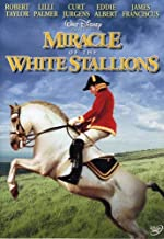 Best miracle of the white stallions movie Reviews