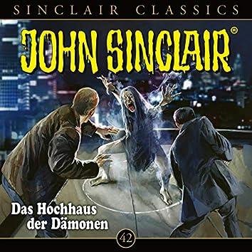 Classics, Folge 42: Das Hochhaus der Dämonen