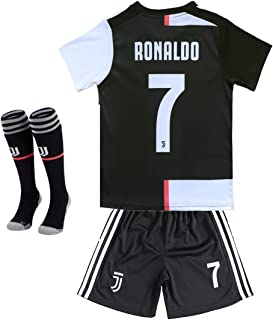 ronaldo jersey with shorts