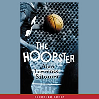 The Hoopster cover art
