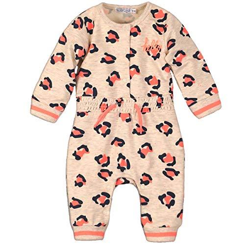 Combinaison bébé imprimé Animal - Multicolore - 4 Ans