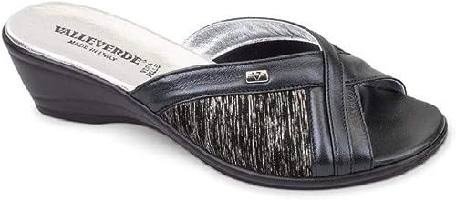 Vallevert 33254 Multiprise Zeppa Noir