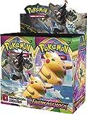 Pokemon - Schwert & Schild Serie 4 - Farbenschock - Displays mit 36 Booster - Deutsch