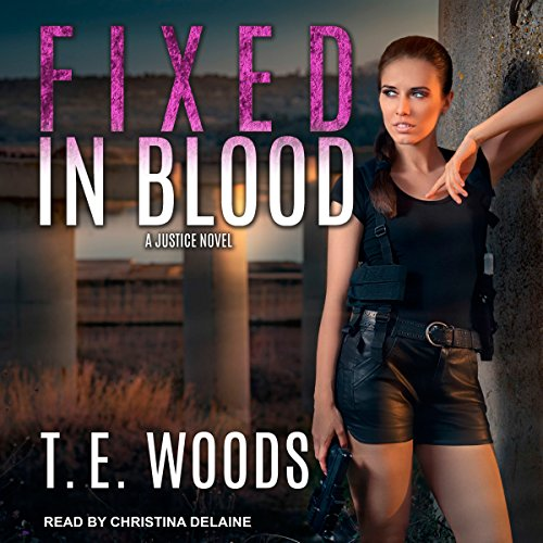 Couverture de Fixed in Blood