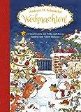 Weihnachten! 24 Geschichten mit Tilda Apfelkern, Snöfrid und vielen anderen: Vorlesebuch ab 4 Jahren
