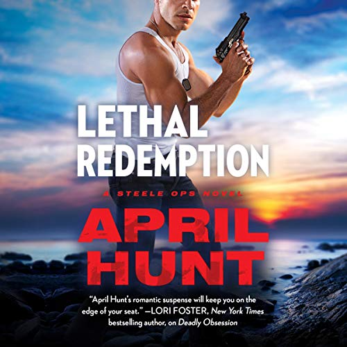 Lethal Redemption cover art