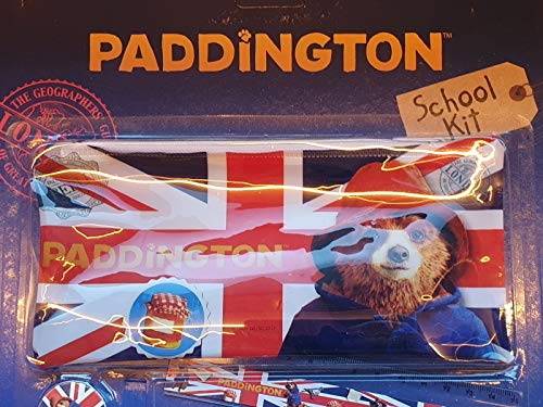 Product Image 2: Paddington Bear School Stationery Set