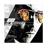 Sean Paul Albumcover – The Odyssey Mixtape