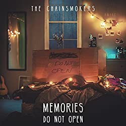 Bestseller Musik meist verkaufte Single 2017 Something Just Like This - The Chainsmokers & Coldplay