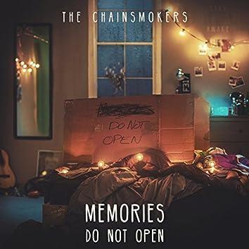Memories...Do Not Open