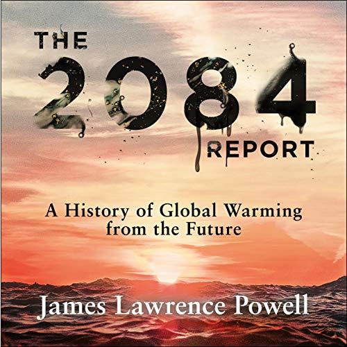 The 2084 Report Titelbild