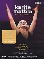 Helsinki Recital [DVD] [Import]