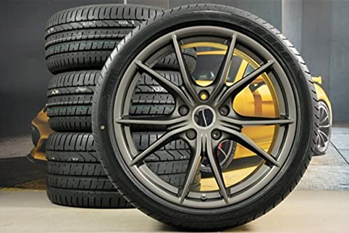 Compatible con Porsche 911 991.2 C4/C4S/GTS 20' Carrera S IV Platinum.